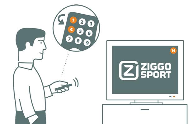Ziggo gaat stoppen met doorgifte analoog tv-signaal - Breedbandwinkel.nl