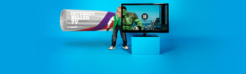Tele2 Internet Bellen En Tv Breedbandwinkelnl